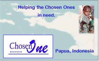 Stichting Chosen One Ministries